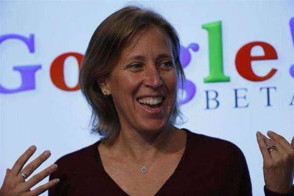 Google appoints new YouTube boss