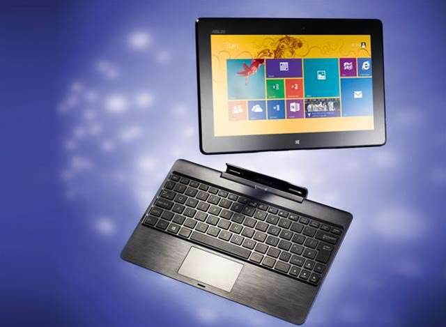 Asus Transformer Book T100 reviewed: great battery life and only $600