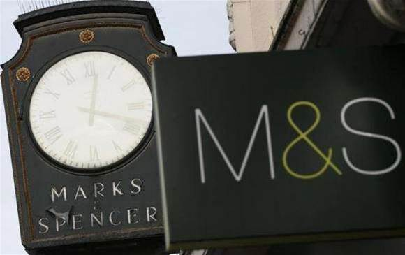Marks & Spencer ditches Amazon for new website