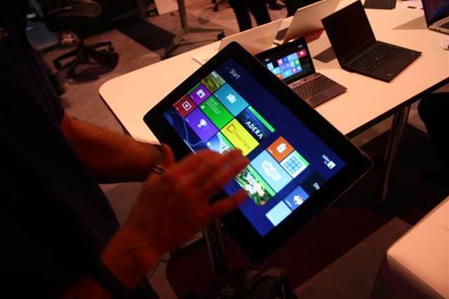 What are some of the cheapest Windows tablets in Australia?