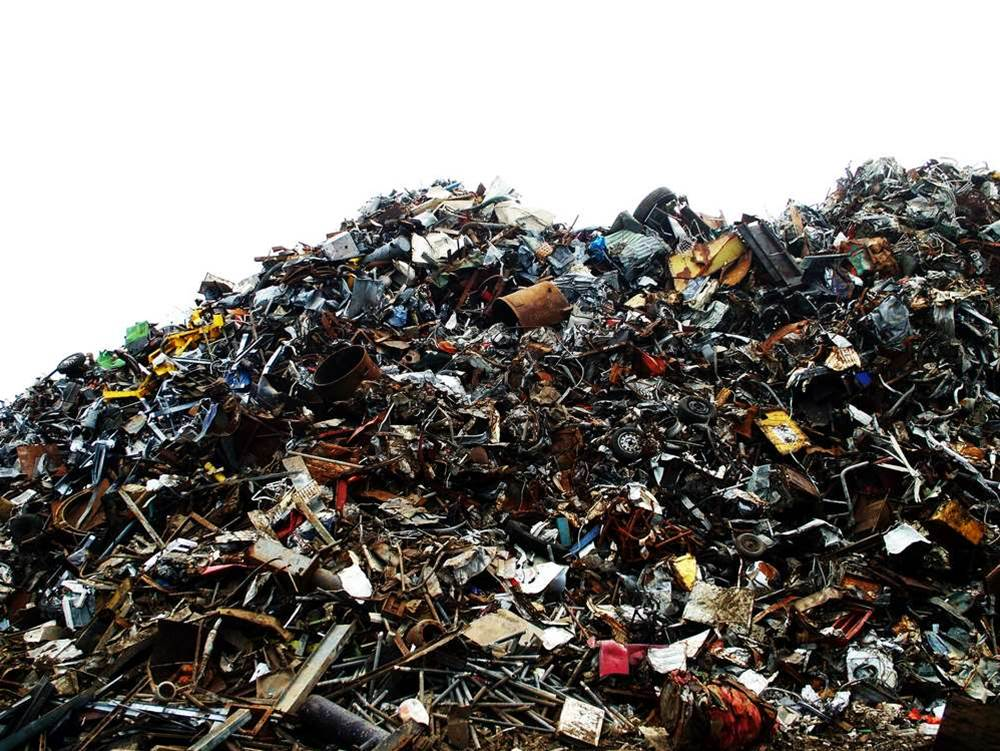 Apple offers free product recycling