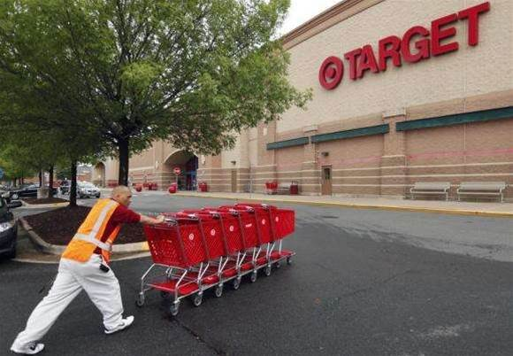 CIO resigns over US Target data breach
