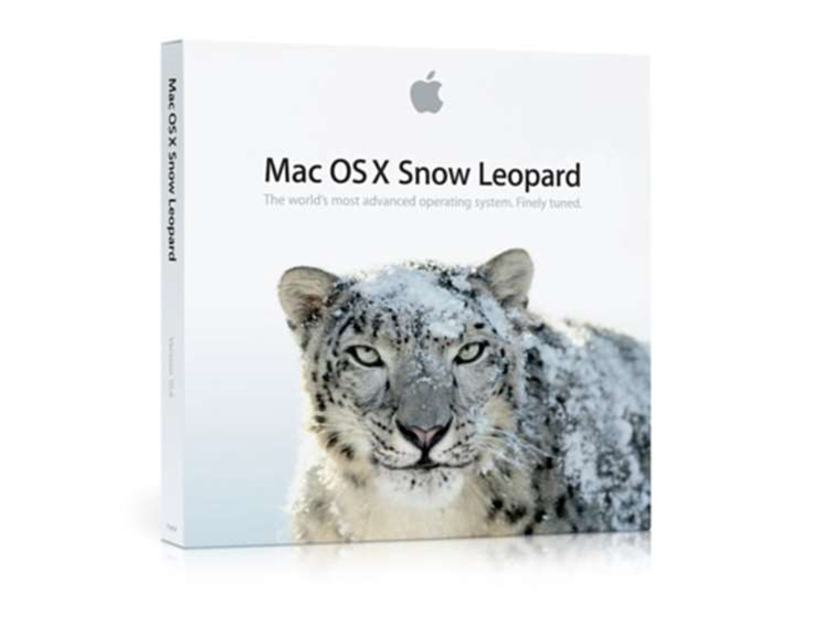 Apple quietly pulls support for OS X Snow Leopard