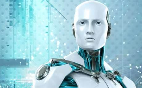 ESET goes back to the drawing board