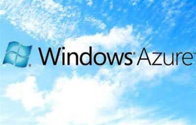 "Microsoft drops the ""Windows"" from Azure"