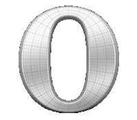 Opera Next 21 sports hardware-accelerated Aura shell