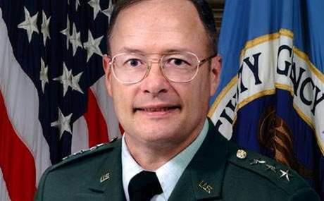 Former NSA director: the NSA will not retreat