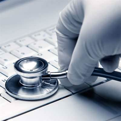 UK to spend $8.6bn to make NHS paperless