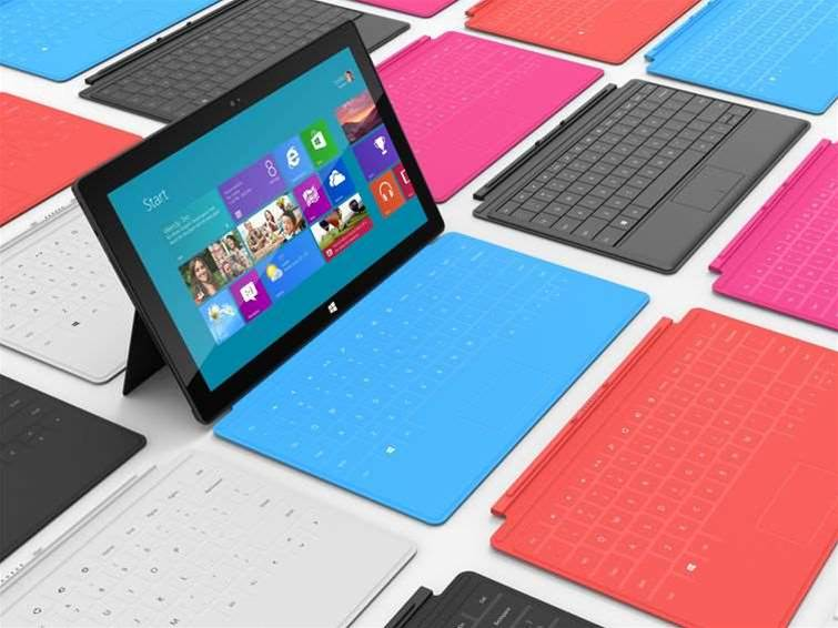 Surface mini release date, specs and more