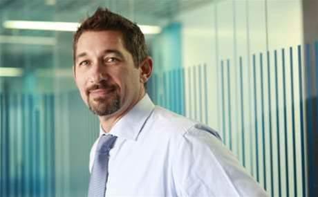 SAP's Aussie channel boss quits
