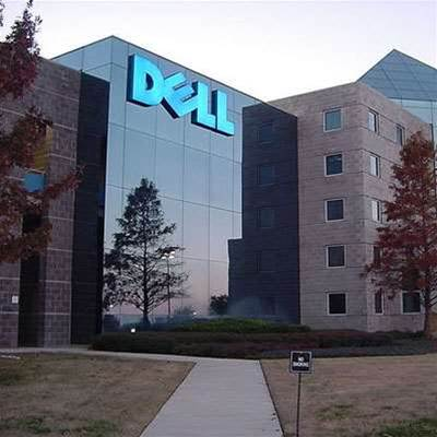 Dell World: slew of server, storage products unveiled