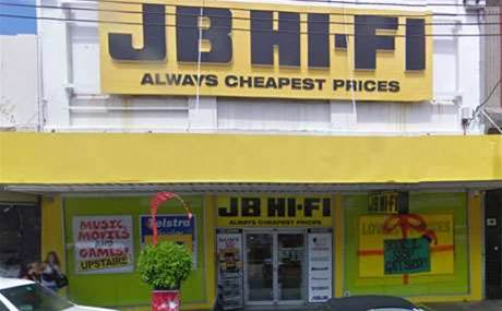 JB Hi-Fi recalls iPad accessory due to safety concerns