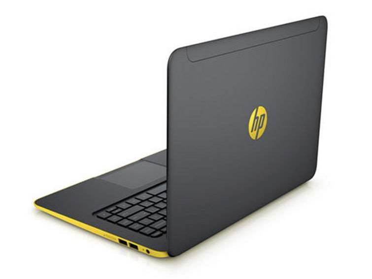 HP reveals Envy and Slatebook laptops