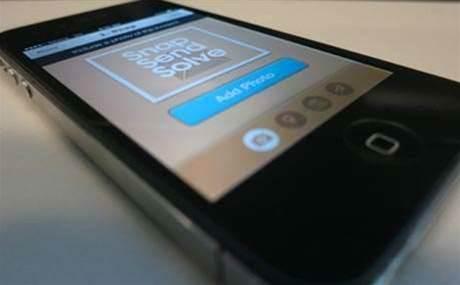 SAP plans partner recruitment for mobile push