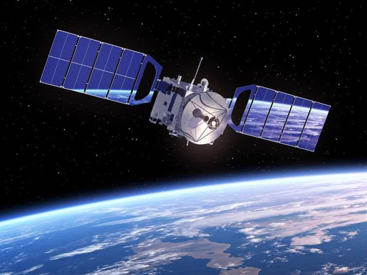 Google buys satellite company Skybox for $500mil