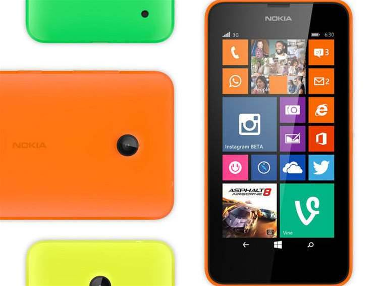 Microsoft's steps to kill Nokia brand leaked