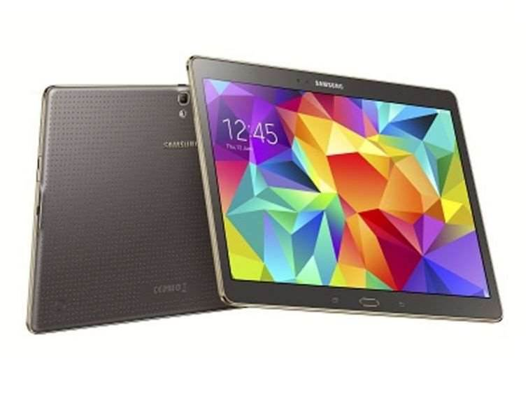 Samsung mounts challenge to iPad Air with new tablet