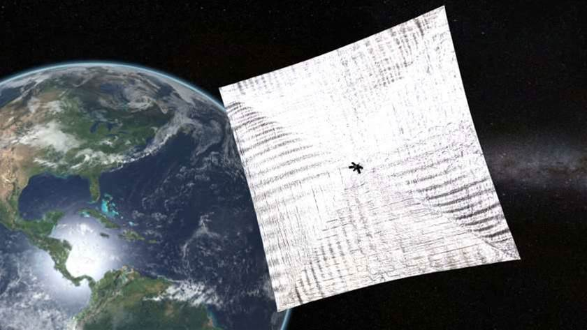 Bill Nye's Ambitious Solar Sail Has Lost Communication With Earth