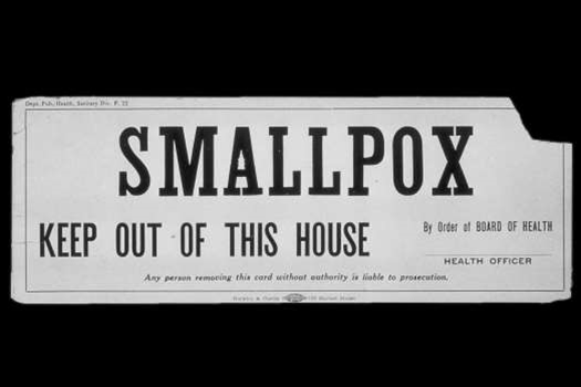 Five Questions About The Smallpox Vials Found In Maryland