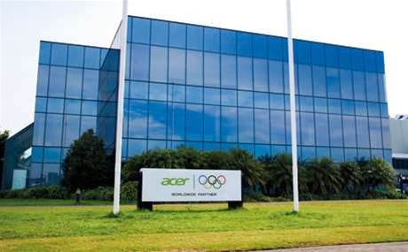 Acer replaces Aussie channel boss