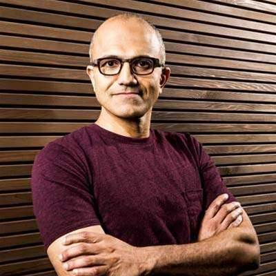 Microsoft to axe thousands in new job cuts round