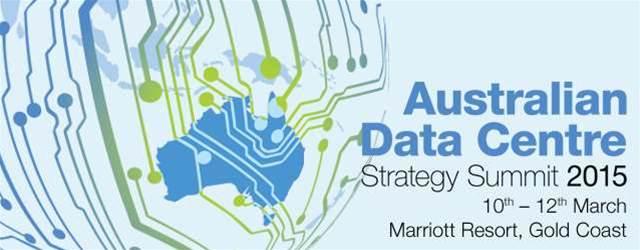 Australian Data Centre Strategy Summit 2015