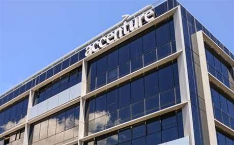 Accenture wants to be largest enterprise cloud company