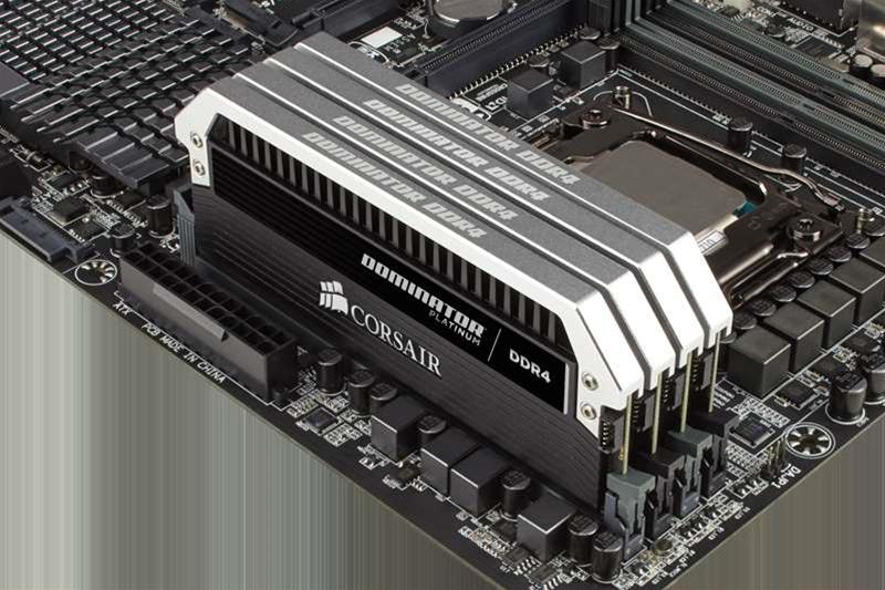 Corsair announces new Vengeance LPX and Dominator Platinum RAM