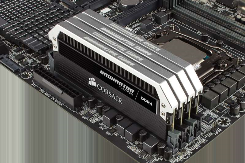 Corsair announces new Vengeance LPX and Dominator Platinum RAM