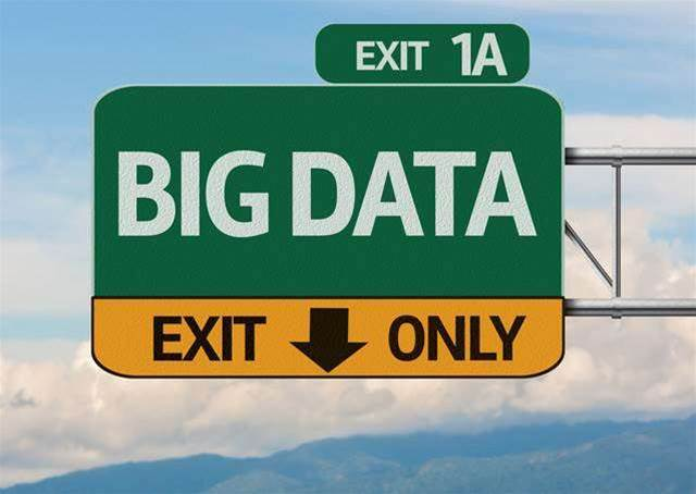 Most 'big data' marketing is a waste of time, and here's why
