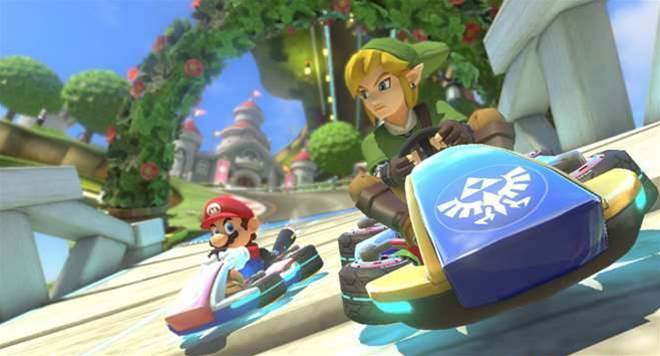 Super Smash Kart is Here!
