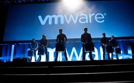VMware: pay-per-minute for our public cloud