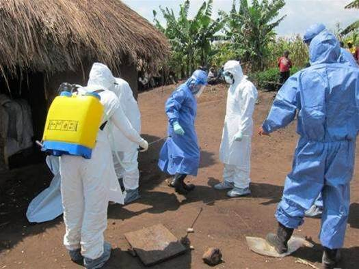Emergency Fund Will Bankroll Ebola Research To Help In The Current Outbreak
