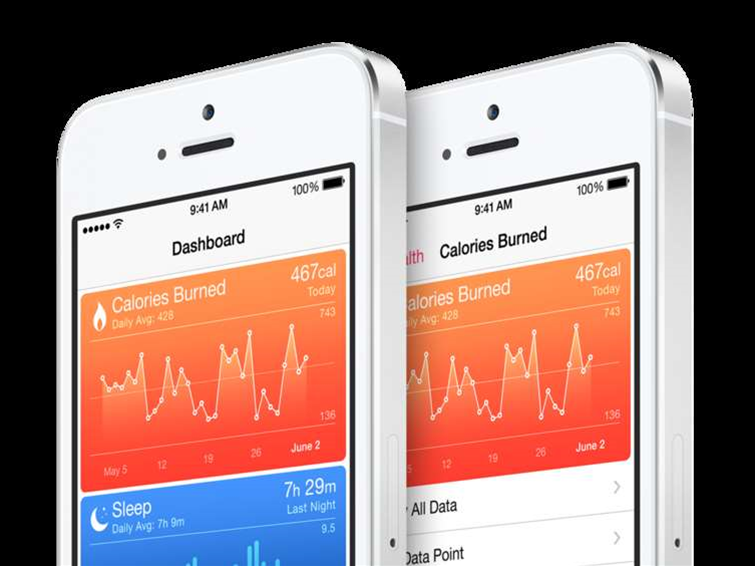 Apple stops developers selling your health data