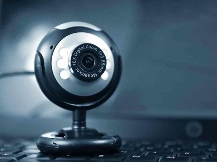 Kaspersky blocks hacked webcams