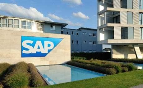 SAP reveals big jump in cloud application sales