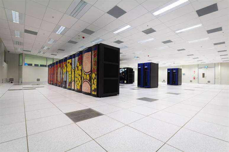 Pawsey Magnus supercomputer packs petascale prowess