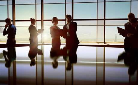 Bravura executive's new role covers half the globe