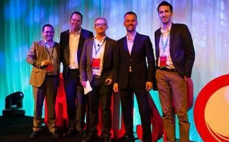 Sitecore honours inaugural ANZ partner award winners