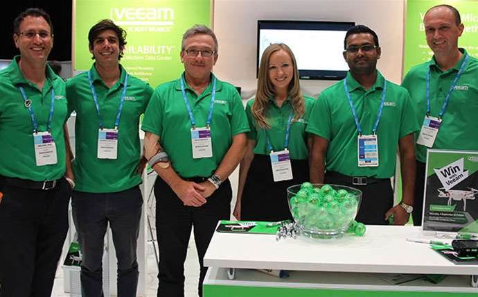 Veeam reveals public cloud partnership with Azure and VMware