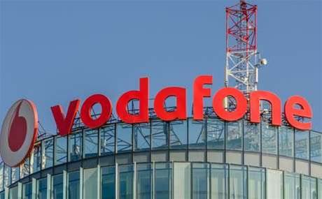 Vodafone launches 4G business mobile data plans