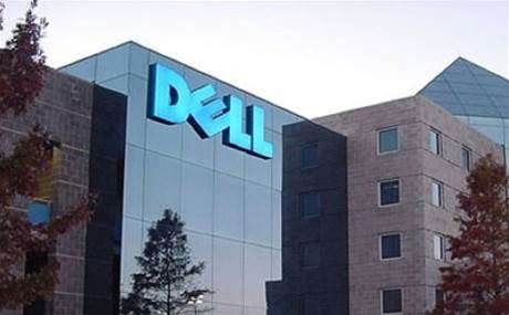 Dell pushes beyond PC with Aussie data centres