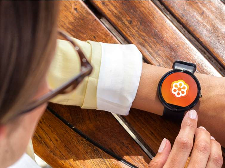 Citrix lets you take conference calls on your Android Wear watch