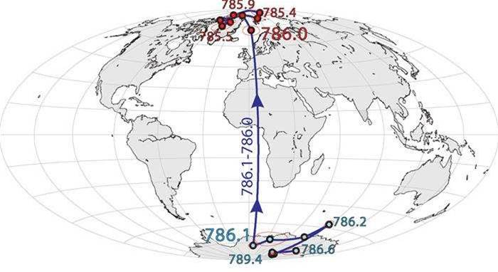 Earth's Magnetic Field Could Flip Faster Than We Thought
