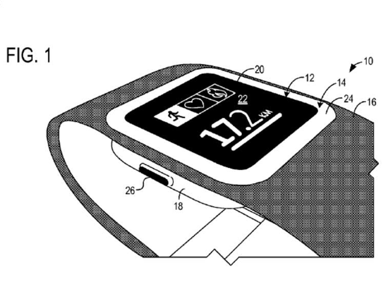 "Microsoft smartwatch coming ""within weeks"""