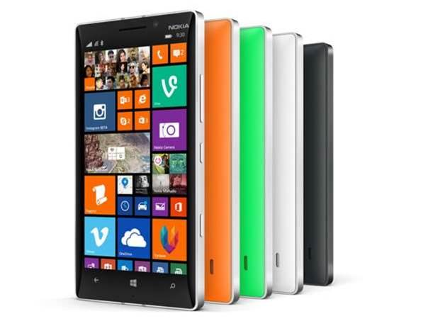 Microsoft dropping Nokia branding for Lumia phones