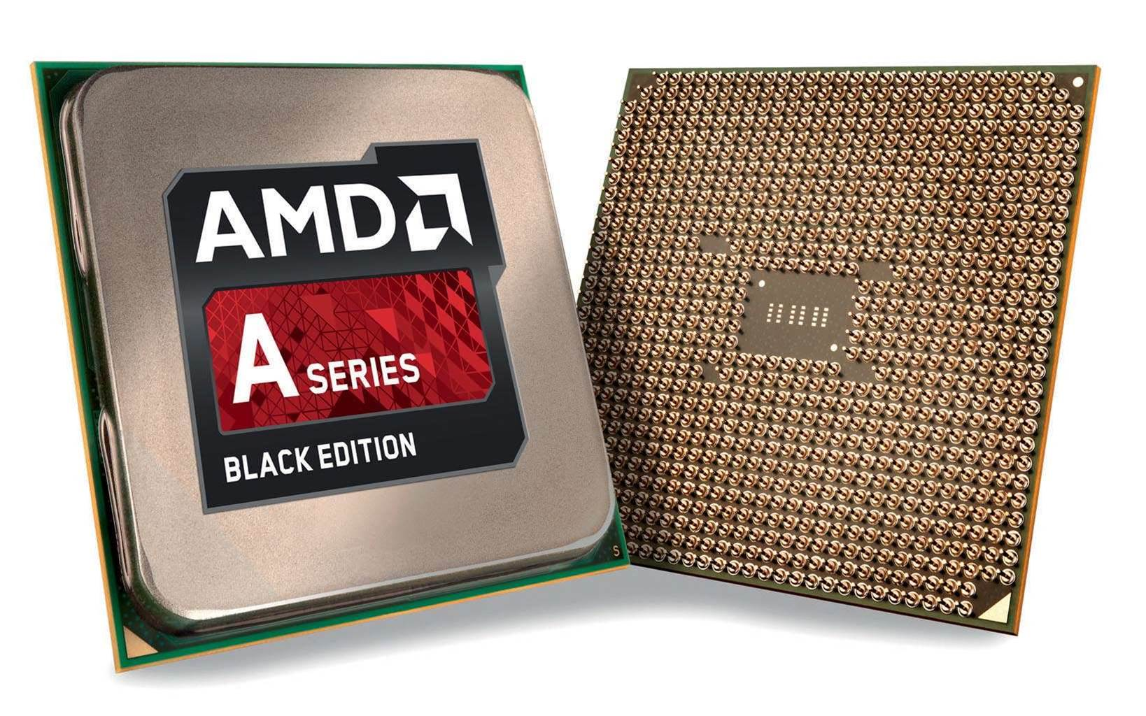 Review: AMD A10 7800 APU