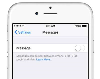 Apple addresses disappearing iMessage texts