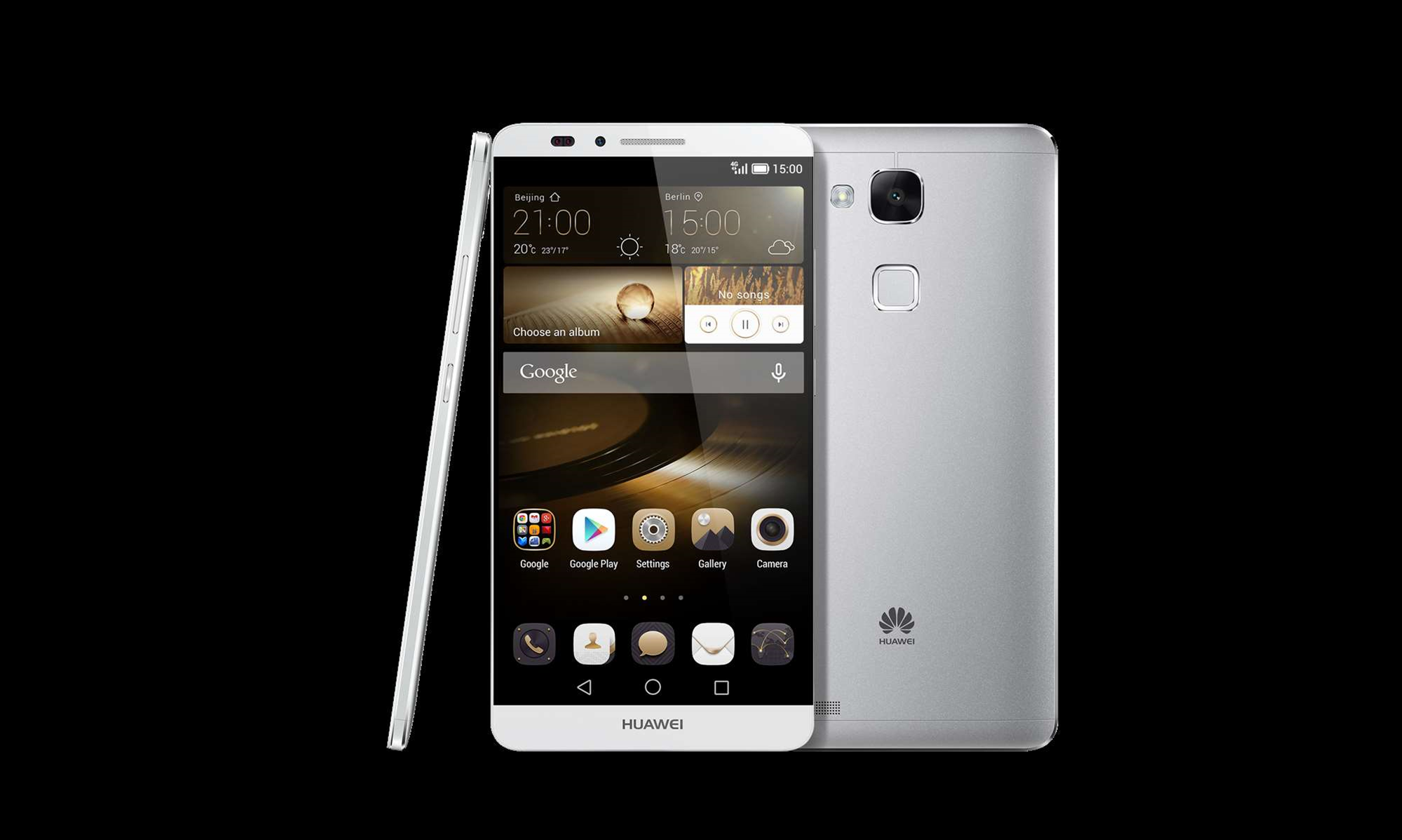 Hands-on Preview: Huawei Ascend Mate 7