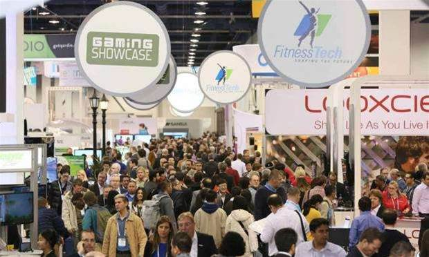 CES 2015: what to expect from Las Vegas next month